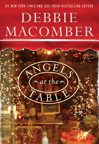Angels at the Table (Angels Everywhere, #7)