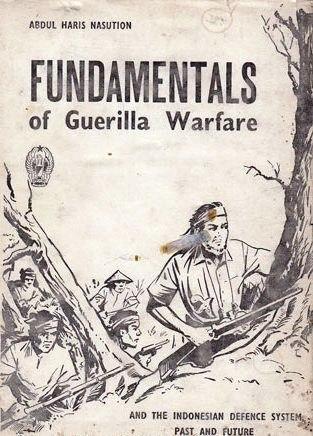 Counter Guerrilla Based Strategies