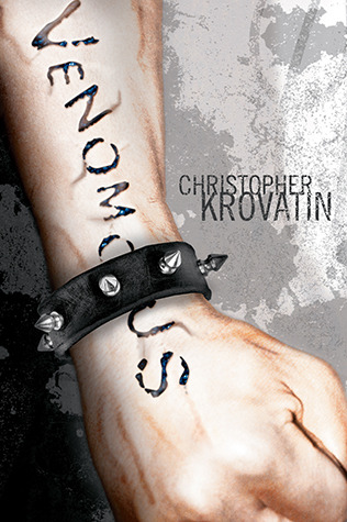Venomous (2008)
