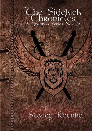 Book 2.5: THE SIDEKICK CHRONICLES