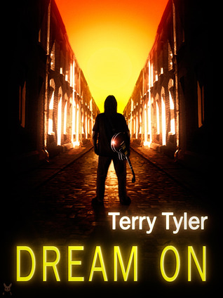 Rosie's Book Review Team #RBRT Dream On by @TerryTyler4 #Bookreview