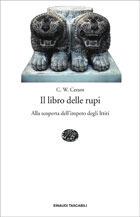 Il libro delle rupi  by  C.W. Ceram