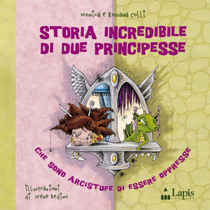 storia incredibile di due principesse