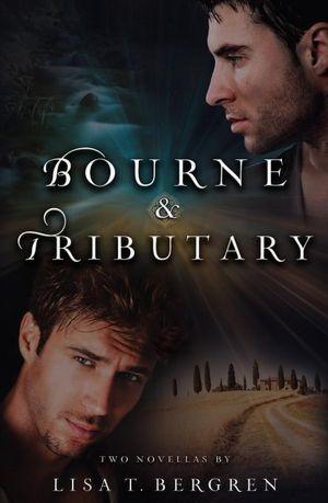 Bourne & Tributary (2012) by Lisa Tawn Bergren