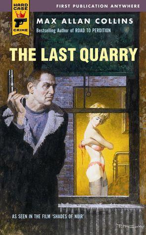The Last Quarry (Quarry #7)