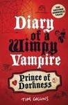 Prince of Dorkness (Wimpy Vampire, #2)