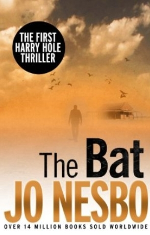 Book Review: Jo Nesbø's The Bat