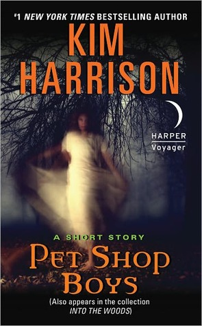 "Book Review: Kim Harrison's ""Pet Shop Boys"""