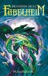 Die Zuflucht der Drachen (Fabelheim, #4)