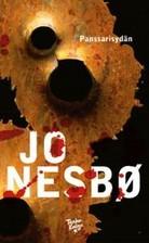 Panssarisydän (Harry Hole, #8)  by  Jo Nesbø