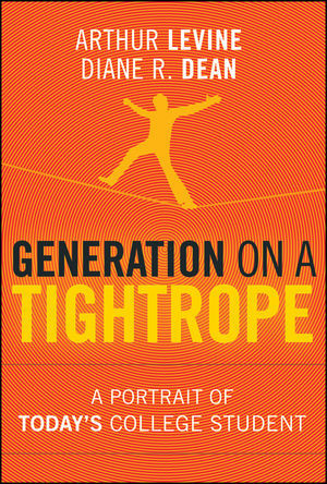 Generation on a Tightrope: A Portrait of Today's College Student (2012)