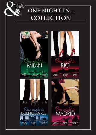 One Night In ... Collection Maggie Cox