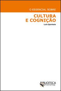 Cultura e Cognição Luís Quintais