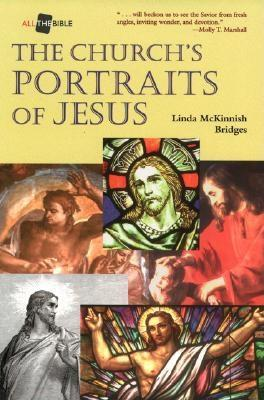 portraits of jesus book review