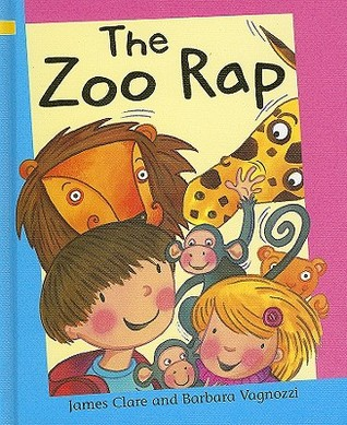 The Zoo Rap James  Clare