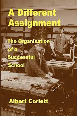 A Different Assignment Albert Corlett