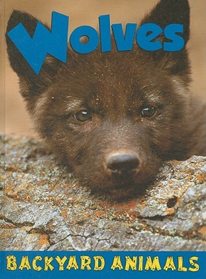 Wolves  by  Heather C. Hudak