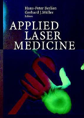 Applied Laser Medicine H. -P Berlien