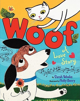 Woof: A Love Story
