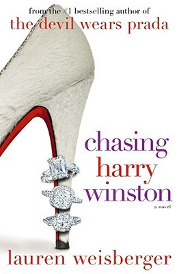 Chasing Harry Winston (Hardcover)