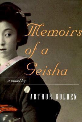 arthur golden memoirs of a geisha pdf