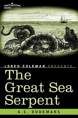 The Great Sea Serpent A.C. Oudemans