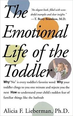 emotional life toddler