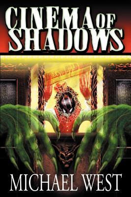 Cinema of Shadows (Harmony, Indiana, #2)