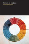 Theory of Colours by Johann Wolfgang von Goethe