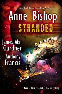 Book Review: Anne Bishop's Stranded