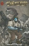 Atomic Robo and the Dogs of War