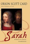 Sarah (Women of Genesis (Forge))