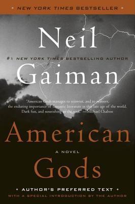 Neil Gaiman] ✓ American Gods [Art Book] PDF à Read Online