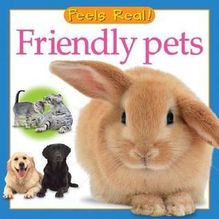 Friendly Pets  by  Christiane Gunzi