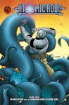 Atomic Robo and the Shadow from Beyond Time
