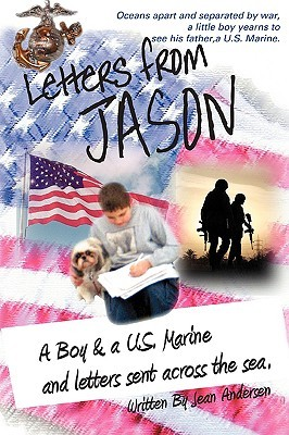 Letters from Jason: Tears Across the Ocean  by  Jean Andersen