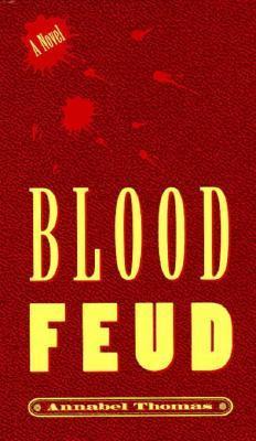 Blood Feud Annabel Thomas