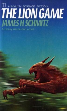 The Lion Game  by  James H. Schmitz