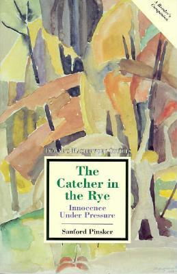a description of symbolism of salingers cover of catcher in the rye Report abuse home nonfiction academic j d salinger's the catcher in the rye: connections to literature j d salinger's the catcher in the rye.