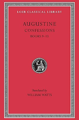 Confessions 2  by  Augustine of Hippo