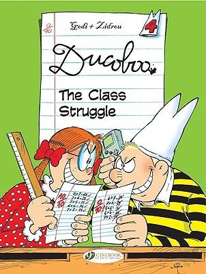 The Class Struggle  by  Godi