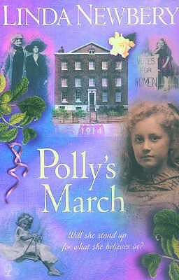 Polly's March (Historical House, #4)