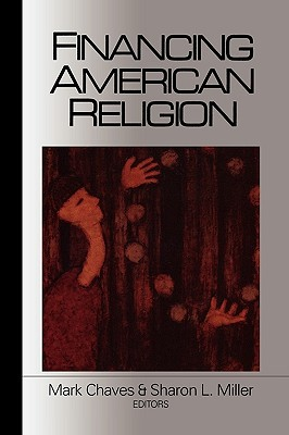 Financing American Religion  by  Mark Chaves