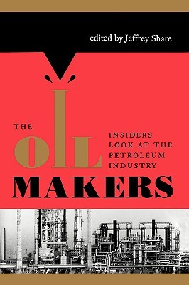 The Oil Makers Jeffrey Share