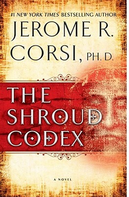 The Shroud Codex (2010)