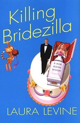Killing Bridezilla (A Jaine Austen Mystery, #7)