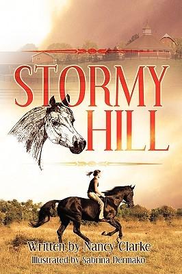 Stormy Hill  by  Nancy Clarke
