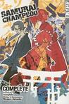 Samurai Champloo by Masaru Gotsubo