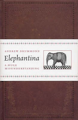 Elephantina  by  Andrew Drummond