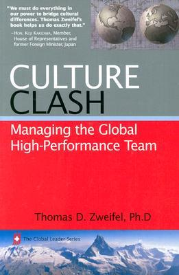 managing culture clashes in global economy The influence of culture in international business autoria: the goal of this paper is to analyze the influence of culture in global politics and.